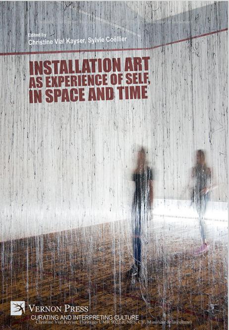 Couverture Installation Art
