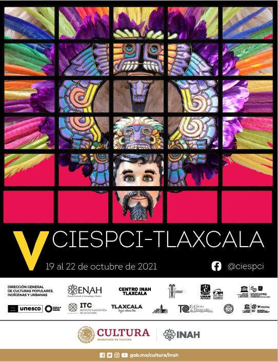 Ve Congrès international sur les expériences en matière de sauvegarde du patrimoine culturel et immatériel (CIESPCI)